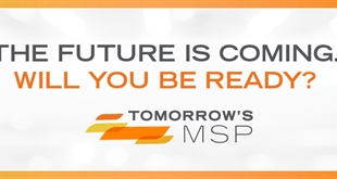 Stay Connected with the Tomorrow's MSP Podcast and MSP Minute Series