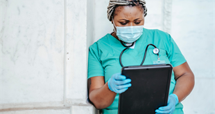 Pandemic Brings Surprise Challenges for Health Care Staffing Companies